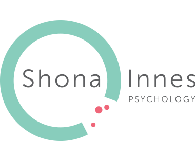 Shona Innes Psychology logo
