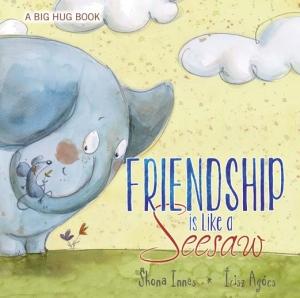 Children's friendships balance